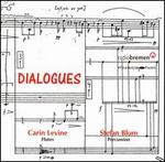 Dialogues for Flute and Percussion