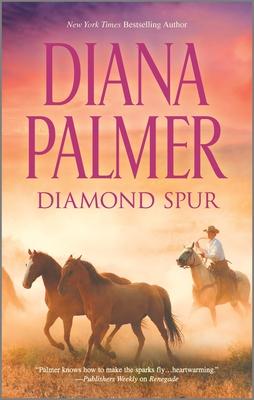 Diamond Spur - Palmer, Diana