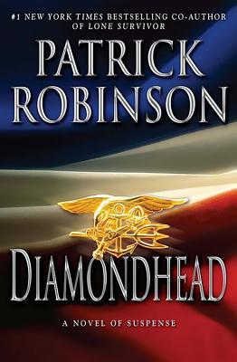 Diamondhead - Perseus