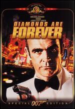 Diamonds Are Forever [Special Edition] - Guy Hamilton