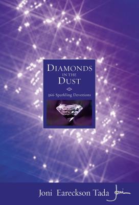 Diamonds in the Dust: 366 Sparkling Devotions - Tada, Joni Eareckson