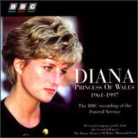 Diana: BBC Funeral Service - Various Artists
