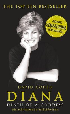 Diana: Death of a Goddess - Cohen, David