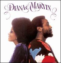 Diana & Marvin [Bonus Tracks] - Diana Ross / Marvin Gaye