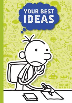 Diary of a Wimpy Kid 3-Notebook Set - Kinney, Jeff