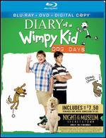 Diary of a Wimpy Kid: Dog Days [2 Discs] [Blu-ray/DVD]