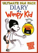 Diary of a Wimpy Kid [Ultimate Fan Pack] [With Skull Cap Hat]