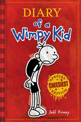 Wimpy Kid Book For