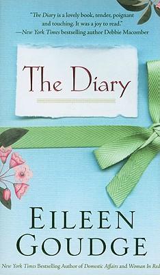 Diary - Goudge, Eileen