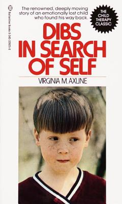 Dibs in Search of Self - Axline, Virginia M