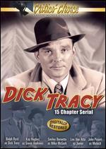 Dick Tracy [Serial]