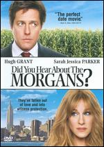 Did You Hear About the Morgans? - Marc Lawrence