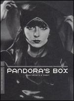 Die Buchse der Pandora [2 Discs] [Criterion Collection]