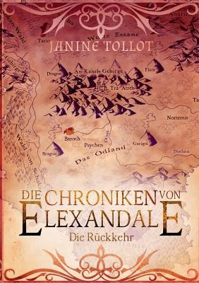 Die Chroniken Von Elexandale - Tollot, Janine