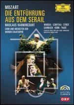 Die Entfuhrung aus dem Serail (Wiener Staatsoper)