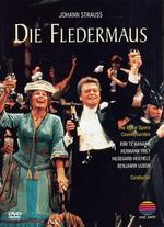 Die Fledermaus (The Royal Opera)