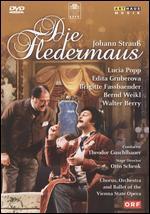 Die Fledermaus (Wiener Staatsoper) - Otto Schenk