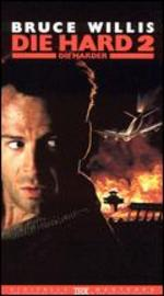 Die Hard 2 [Blu-ray]