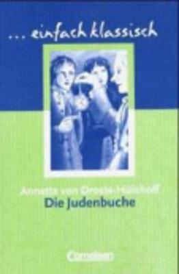 Die Judenbuche - Droste-Hulshoff, Annette Von
