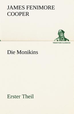 Die Monikins - Cooper, James Fenimore