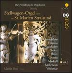 Die Norddeutsche Orgelkunst, Vol. 2: Stellwagen-Orgel zu St. Marien Stralsund