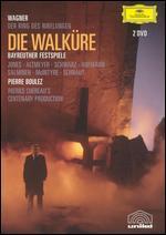 Die Walküre (Bayreuther Festspiele/Boulez)