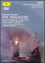 Die Walküre (The Metropolitan Opera)