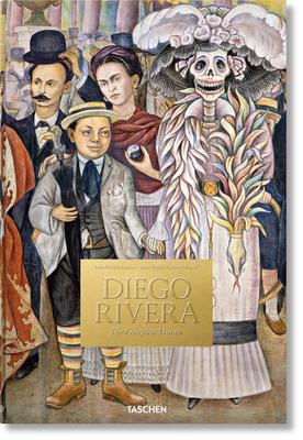 Diego Rivera: The Complete Murals - Lozano, Luis-Martin