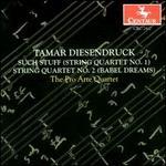 Diesendruck: String Quartets 1 & 2