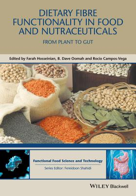 Dietary Fibre Functionality in Food and Nutraceuticals: From Plant to Gut - Hosseinian, Farah (Editor)