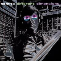 Different Dimensions (Anthology) - Tomita