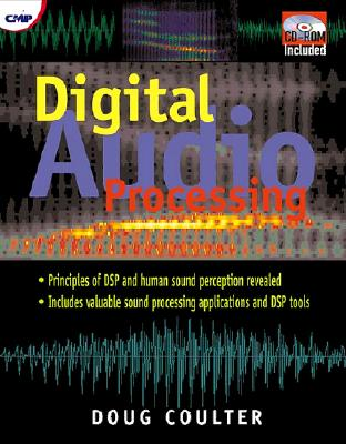 Digital Audio Processing - Coulter, Doug