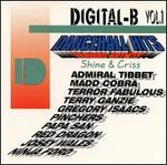 Digital B - Dancehall Hits, Vol. 1