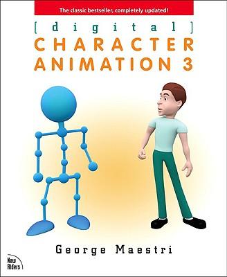 Digital Character Animation 3 - Maestri, George