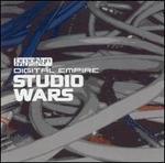 Digital Empire: Studio Wars