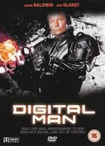 Digital Man - Phillip J. Roth