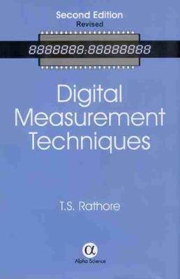 Digital Measurement Techniques - Rathore, T S