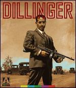 Dillinger [Blu-ray/DVD] [2 Discs]