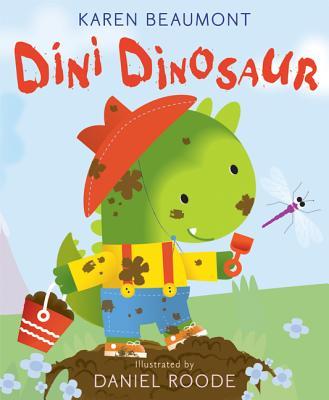 Dini Dinosaur - Beaumont, Karen