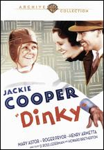 Dinky - David Ross Lederman; Howard P. Bretherton
