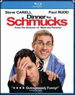 Dinner for Schmucks [Blu-ray] - Jay Roach