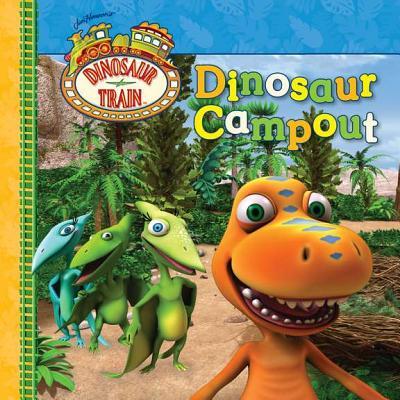 Dinosaur Campout - Bartlett, Craig (Creator)