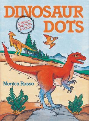 Dinosaur Dots - Russo, Monica