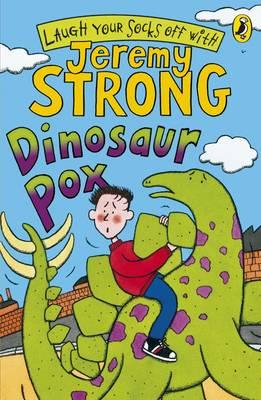 Dinosaur Pox - Strong, Jeremy