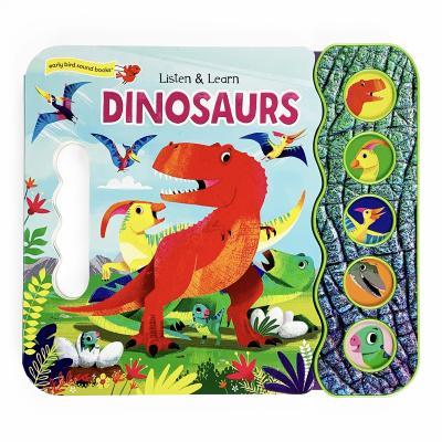 Dinosaurs - Cottage Door Press (Editor), and Crowe, Carmen, and Merritt, Richard (Illustrator)