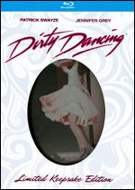 Dirty Dancing [Limited Keepsake Edition] [2 Discs] [With Book] [Blu-ray] - Emile Ardolino