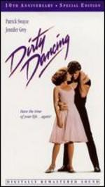Dirty Dancing: Ultimate Girls' Night In [Collector's Edition] [Blu-ray]