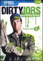 Dirty Jobs: Collection 1 [2 Discs]