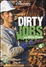 Dirty Jobs: Collection 4 [3 Discs]