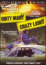 Dirty Mary, Crazy Larry - John Hough